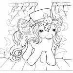 Dessin My Little Pony