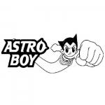 Coloriage Astroboy
