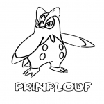 Pokemon Prinplouf