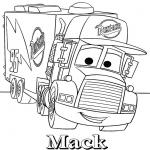 Mack cars