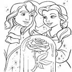 Belle et le prince
