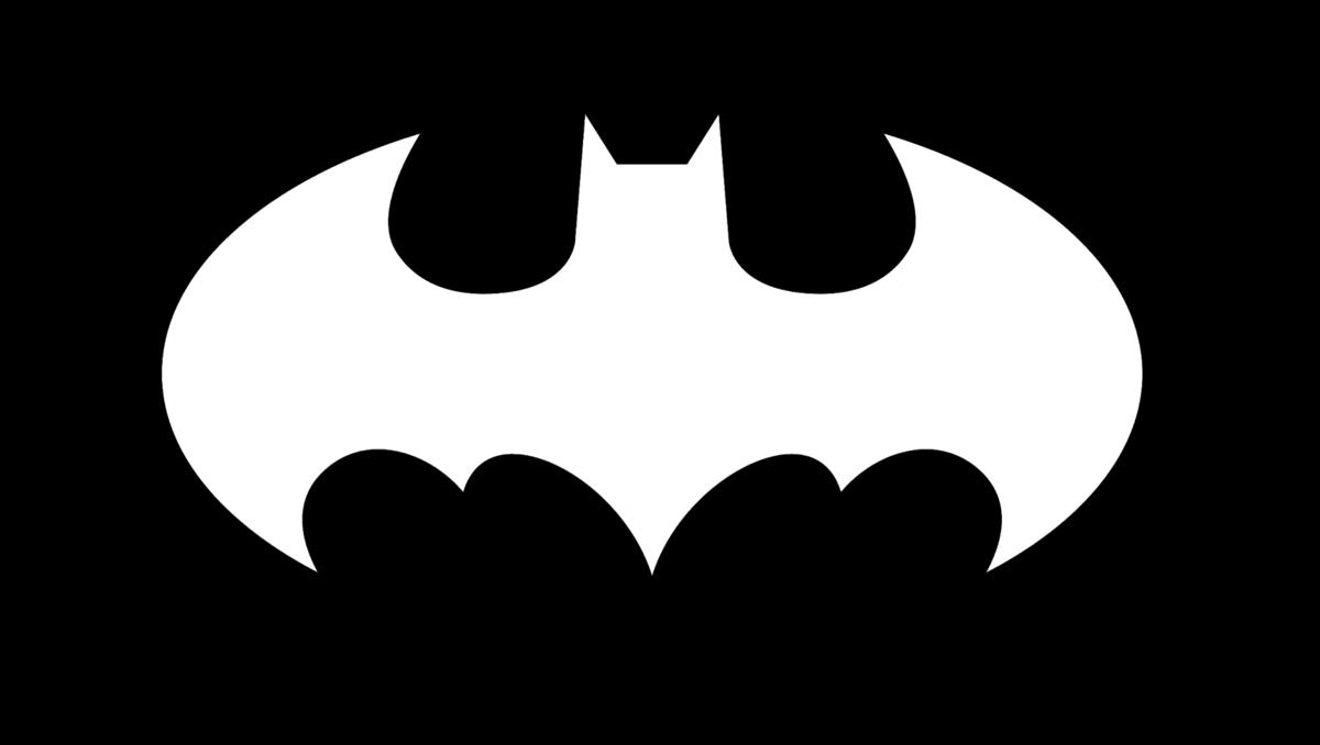 Coloriage logo batman imprimer sur coloriages info - Batman a imprimer ...