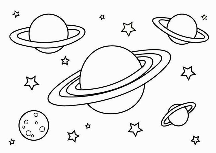 de planetes