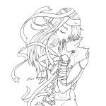 Coloriage Dessin Zelda