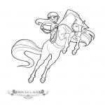 Horseland : Bienvenue au ranch