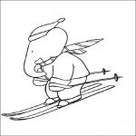 Babar ski