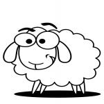 Mouton marrant