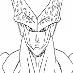 Cell Dragon Ball Z