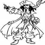 Pirate des Caraîbes