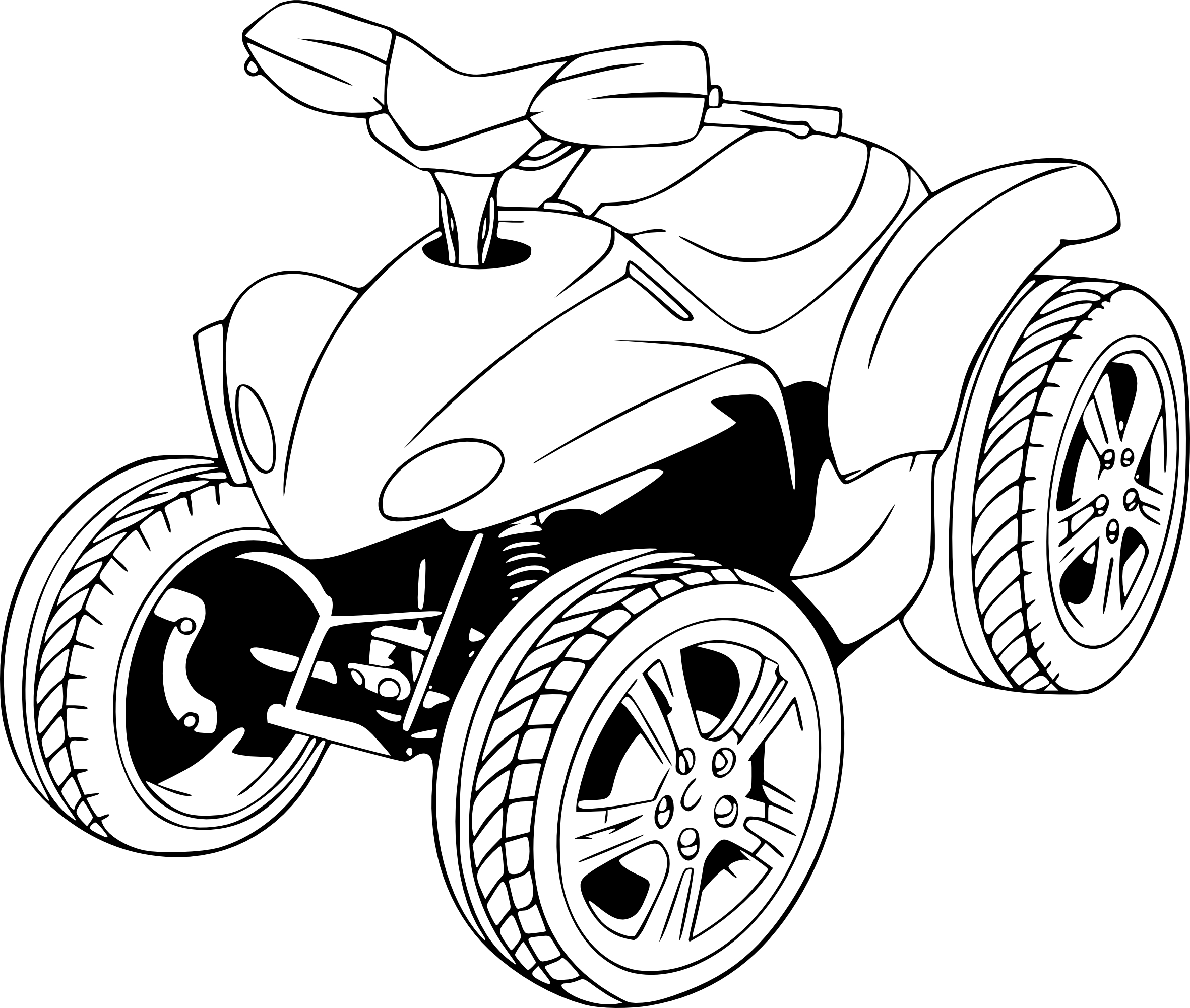 Coloring Pages Info #6