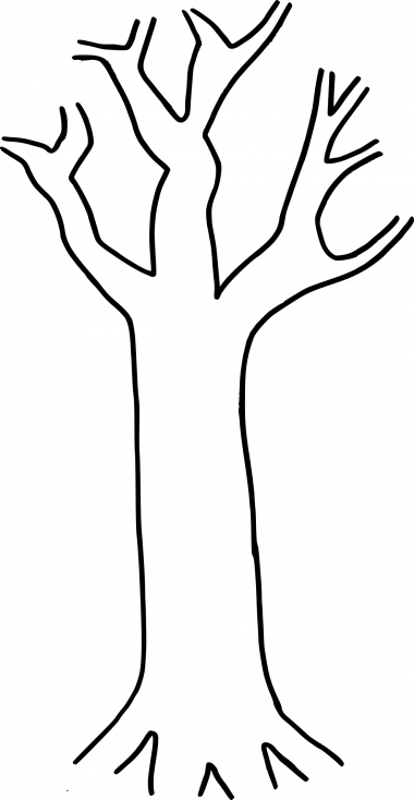 coloriage arbre maternelle dessin imprimer sur coloriages info. Black Bedroom Furniture Sets. Home Design Ideas