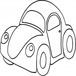 Voiture automobile dessin