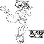 Chat Monster High
