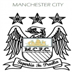 Écusson Manchester City