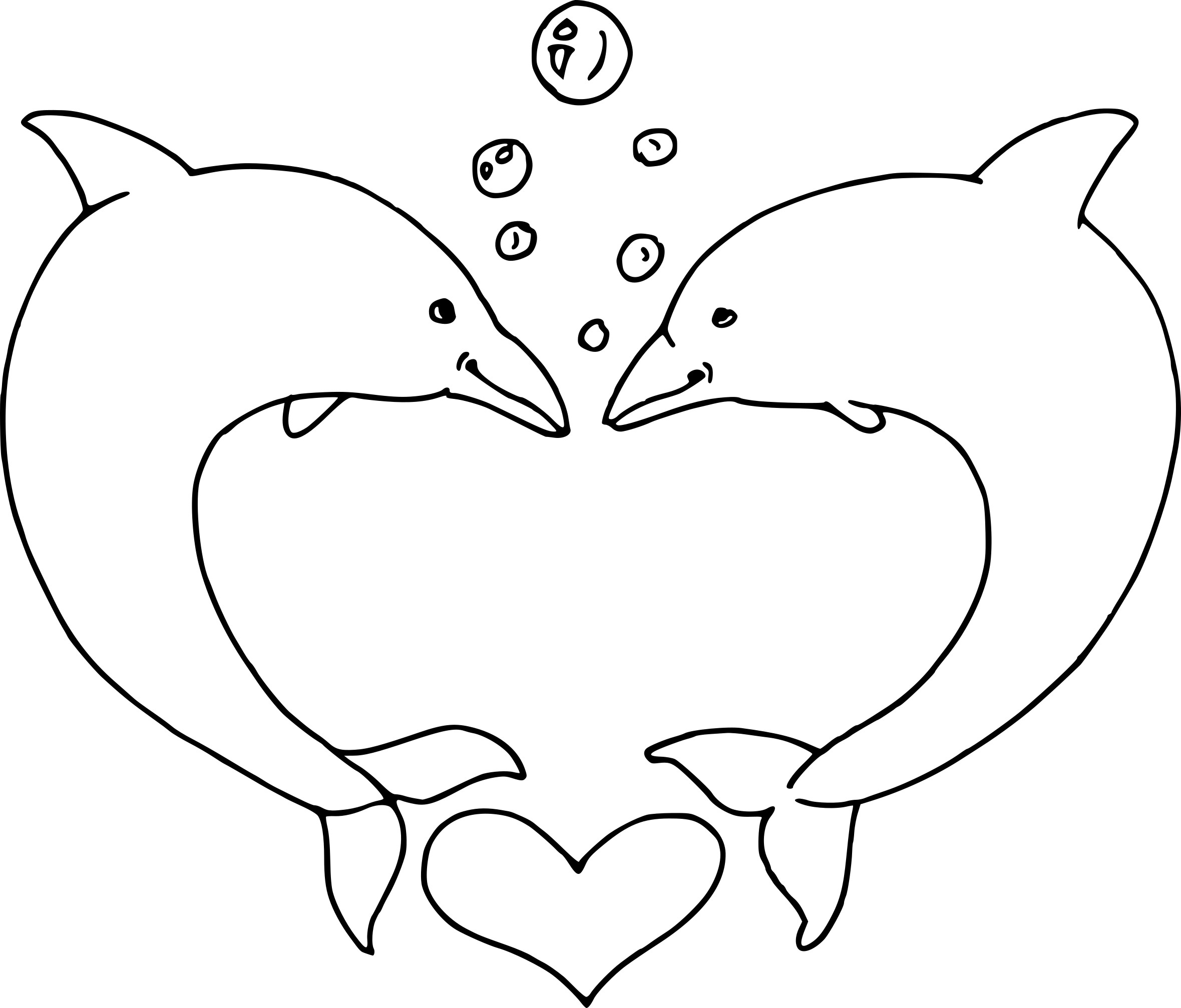 Chicken little coloring pages coloring pages - Dauphin dessin ...