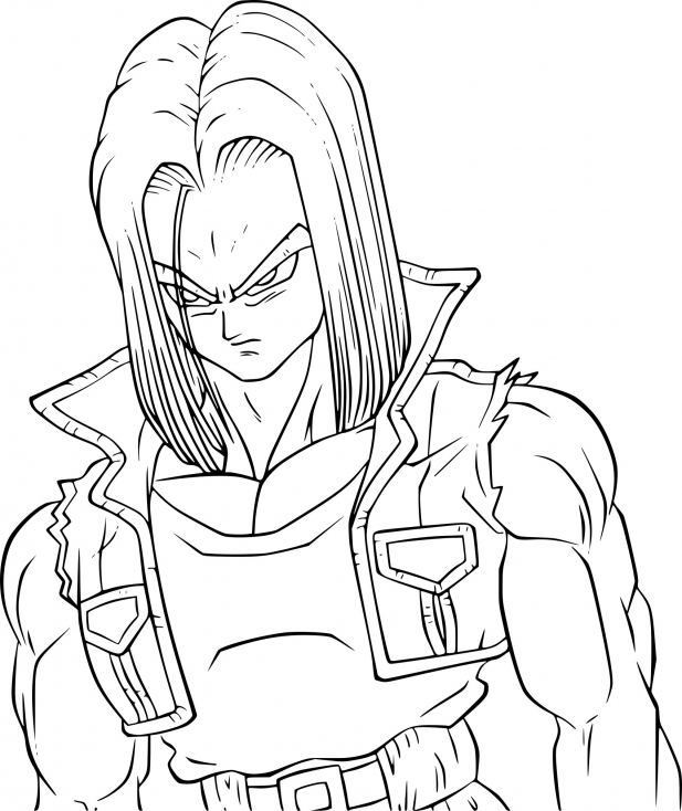 Trunks adulte