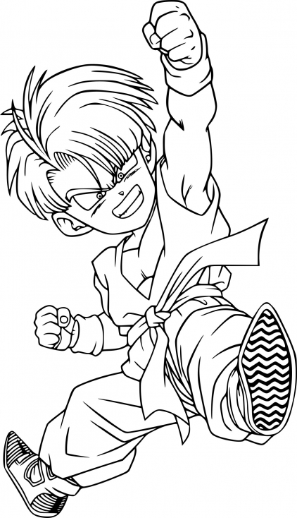 Trunks enfant