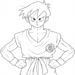 Yamcha Dragon Ball Z