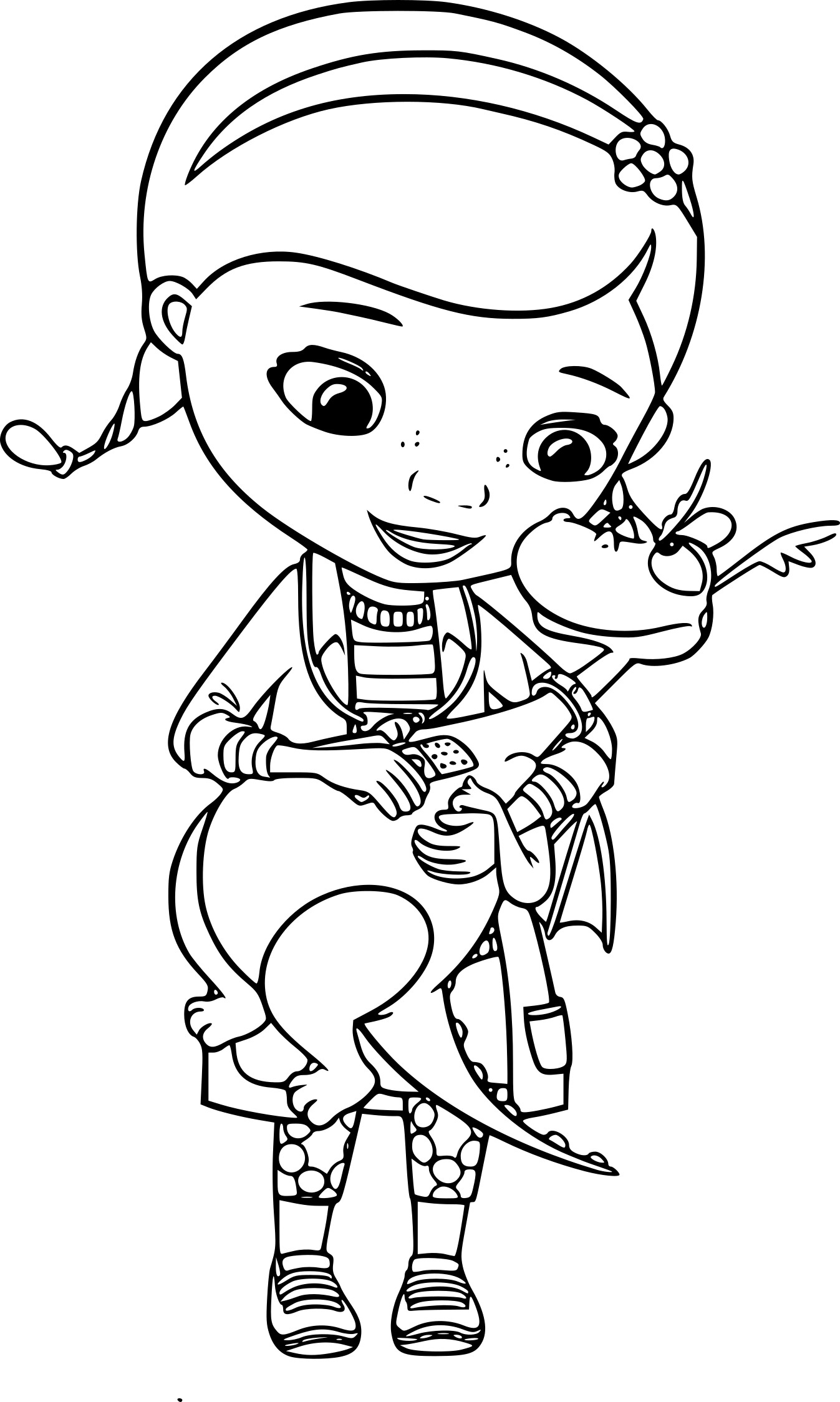 Unique dessin a colorier manga fille - Coloriage fille ...
