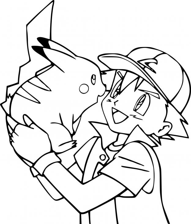 Coloriage Pokemon ex à imprimer