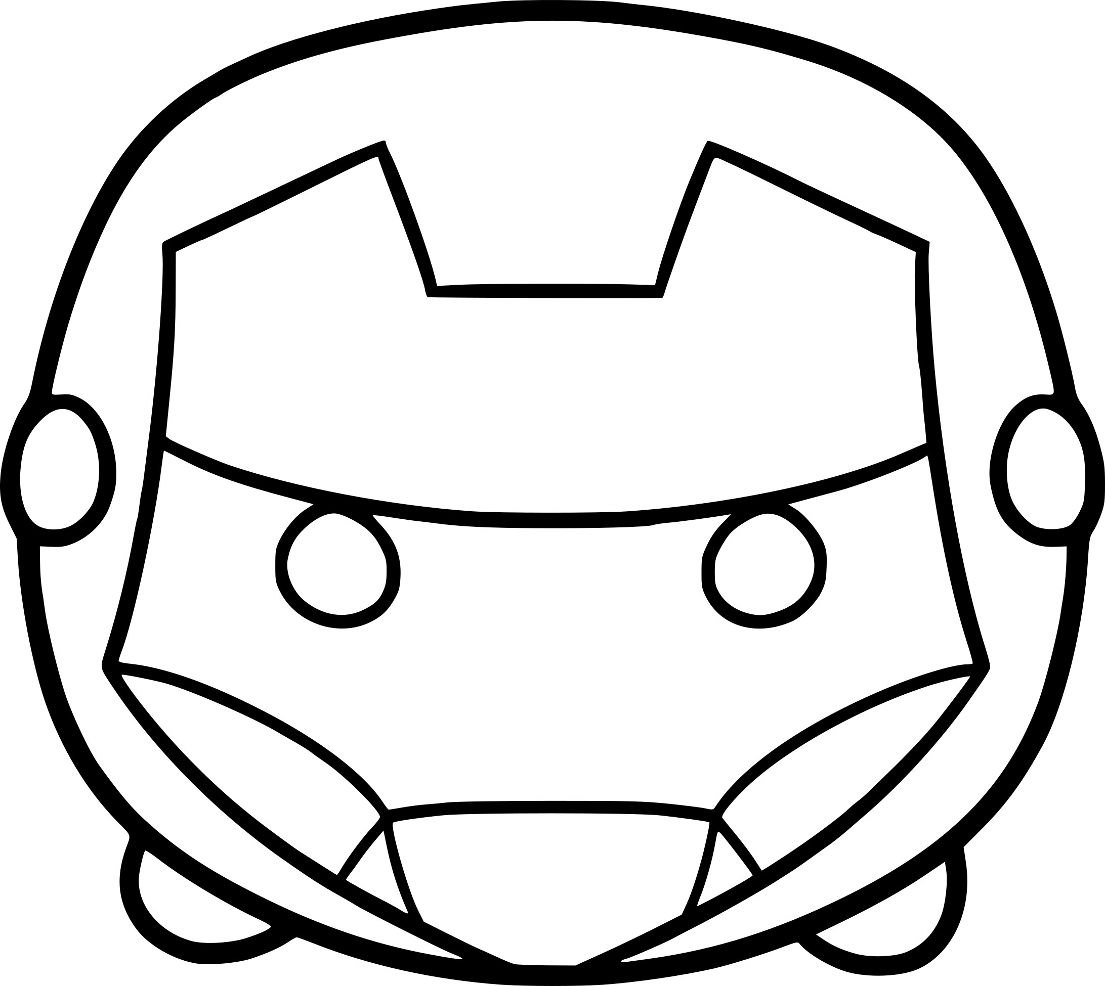 Coloriage Tsum Tsum Iron Man 224 Imprimer Sur Coloriages Info