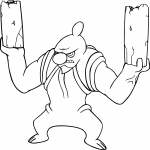 Bétochef Pokemon
